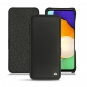 Samsung Galaxy A52 leather case