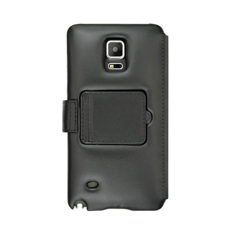 custodia in pelle per samsung note pro 122