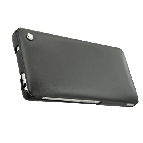 Lederschutzhülle Sony Xperia Z3