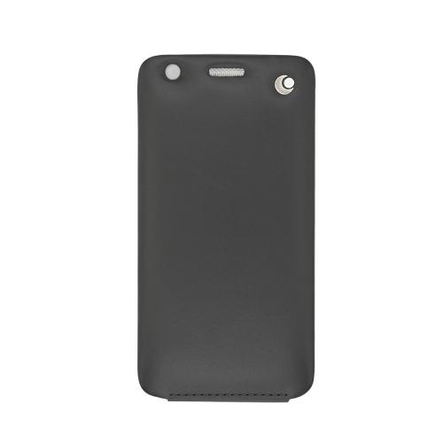 Samsung Galaxy Alpha  leather case