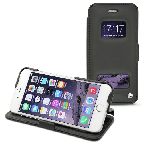Housse cuir Apple iPhone 6