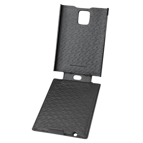 BlackBerry Passport leather case