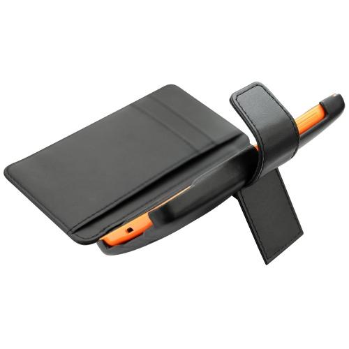 Microsoft Lumia 535 - 535 Dual Sim leather case