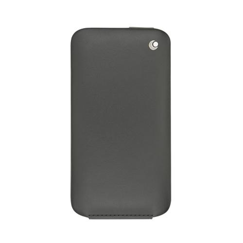Motorola Moto X (2014) leather case