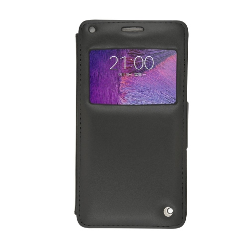 Samsung SM-N910 Galaxy Note 4 leather case
