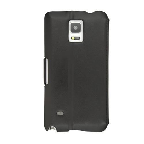 Housse cuir Samsung SM-N910 Galaxy Note 4