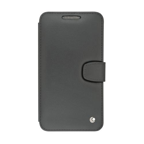 Motorola Nexus 6 leather case