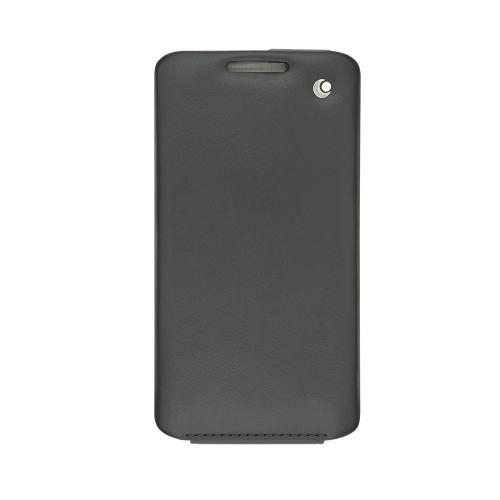 Funda de piel Motorola Nexus 6