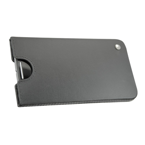 Pochette cuir Motorola Nexus 6
