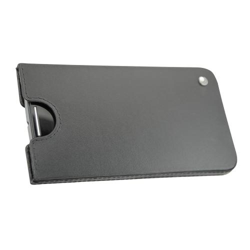 Motorola Nexus 6 leather pouch