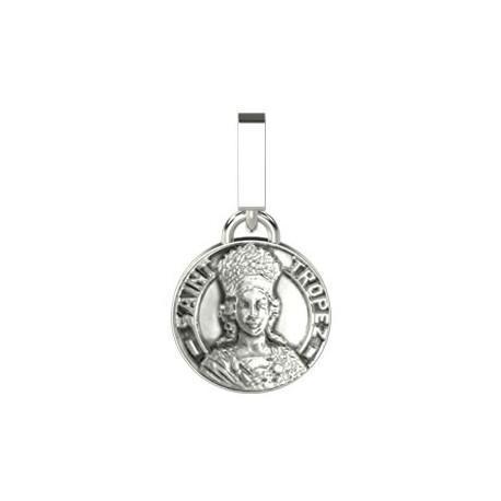 Bélière médaille Saint-Tropez