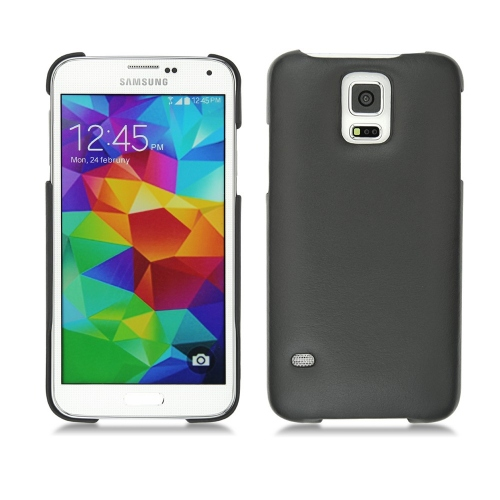 Samsung SM-G900 Galaxy S5 leather cover