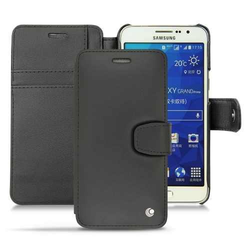 Samsung Galaxy Grand Prime leather case