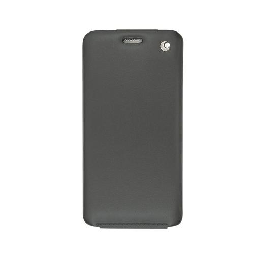 Lederschutzhülle Samsung Galaxy  Grand Max