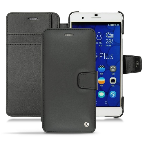 Huawei Honor 6 Plus leather case