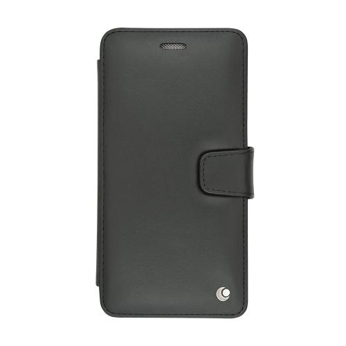 Housse cuir Huawei Honor 6 Plus