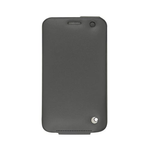 Blackberry Classic leather case