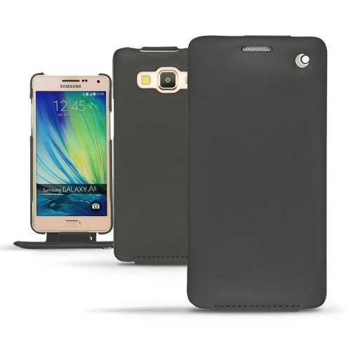 Samsung Galaxy A5 leather case