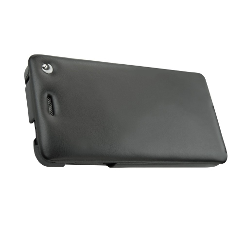 Archos 50 Helium 4G  leather case