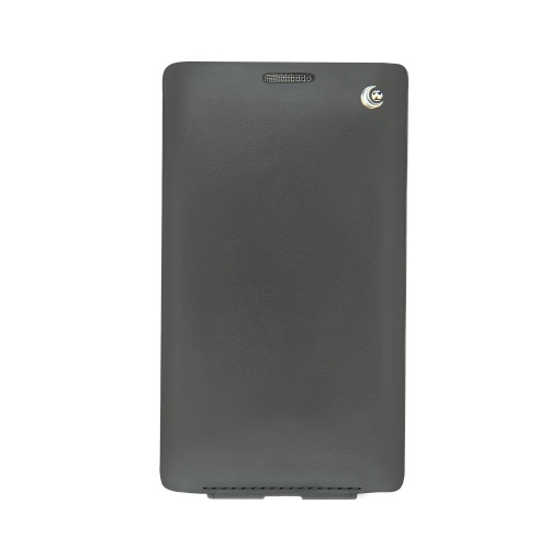 Nokia XL  leather case