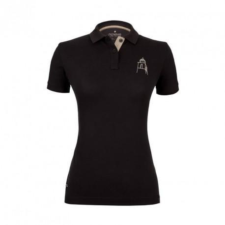 Noreve women's polo shirt - Griffe 1