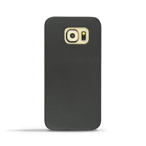 Coque cuir Samsung SM-G920A Galaxy S6