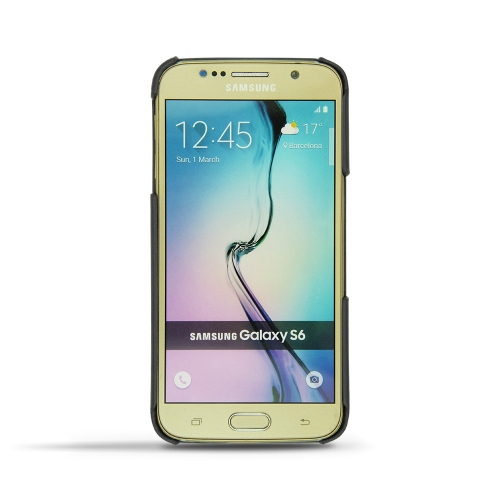 Samsung SM-G920A Galaxy S6 leather cover
