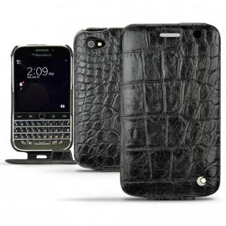 Funda De Piel Blackberry Classic
