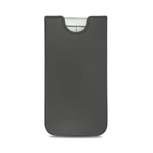 HTC One M9 leather pouch