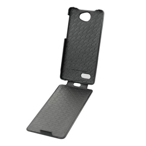 Archos 50 Diamond leather case