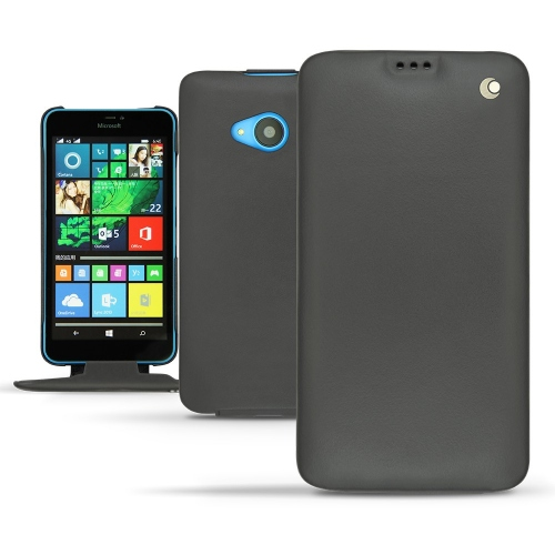 Microsoft Lumia 640 - 640 Dual Sim leather case