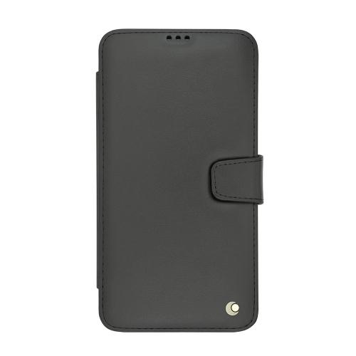 Housse cuir Microsoft Lumia 640 - 640 Dual Sim