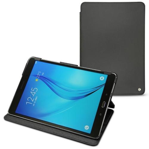 Housse cuir Samsung Galaxy Tab A 9.7 - Noir ( Nappa - Black )