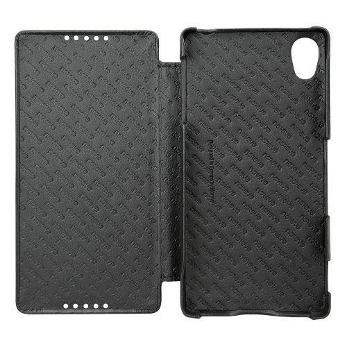 Sony Xperia Z3+ - Xperia Z4 leather case