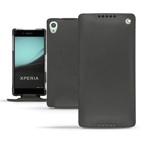 Housse cuir Sony Xperia Z3+ - Xperia Z4