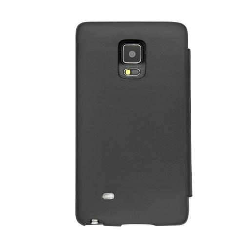 Housse cuir Samsung Galaxy Note Edge