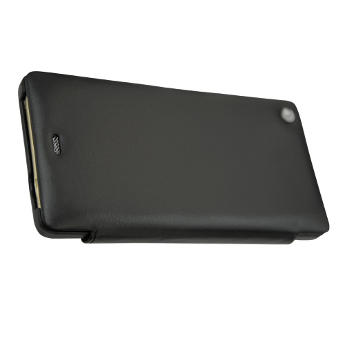 Huawei Ascend P8  leather case