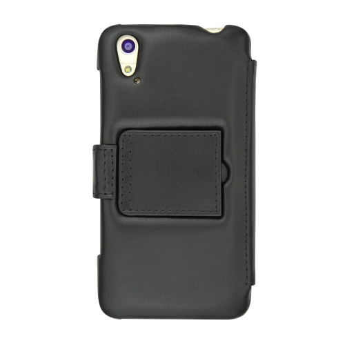 Archos 50 Oxygen + leather case