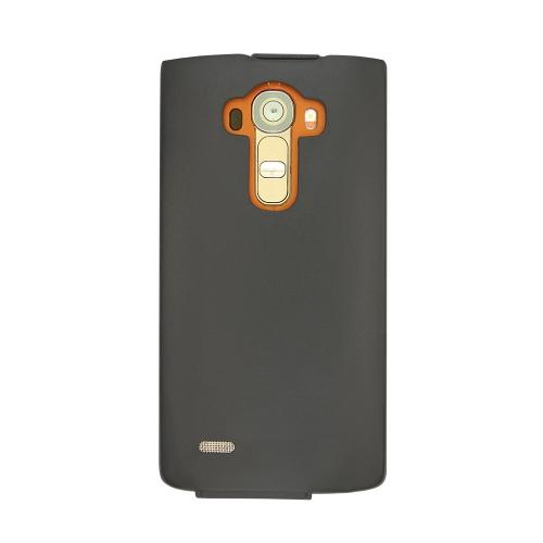 Housse cuir LG G4