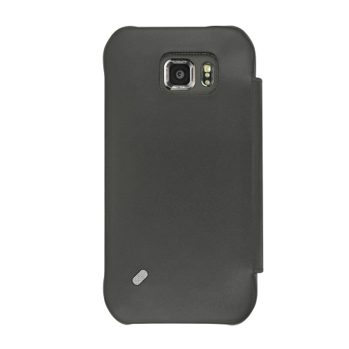 Samsung SM-G890 Galaxy S6 Active leather case
