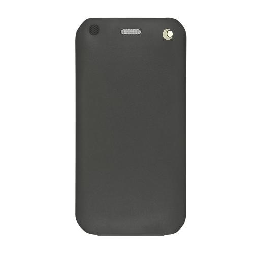 Funda de piel Samsung SM-G890 Galaxy S6 Active