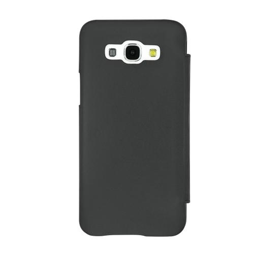 Housse cuir Samsung SM-A800F Galaxy A8