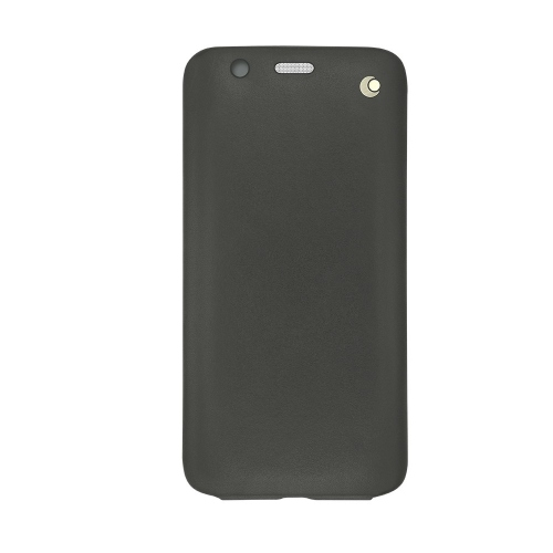 Lederschutzhülle Samsung Galaxy S6 Edge Plus