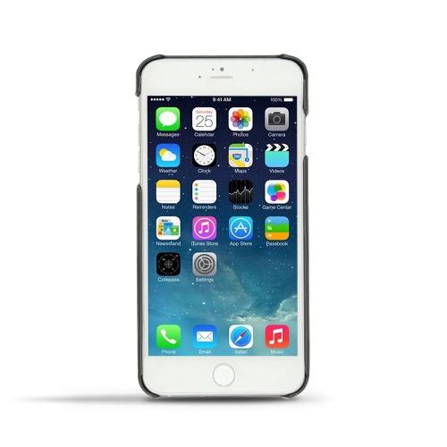 Capa em pele Apple iPhone 6S - Noir ( Nappa - Black )