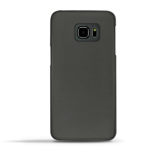 Samsung Galaxy S6 Edge Plus leather cover