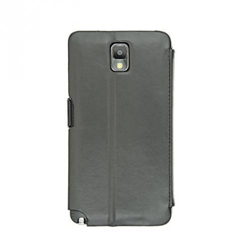 Housse cuir Samsung SM-N9000 Galaxy Note 3