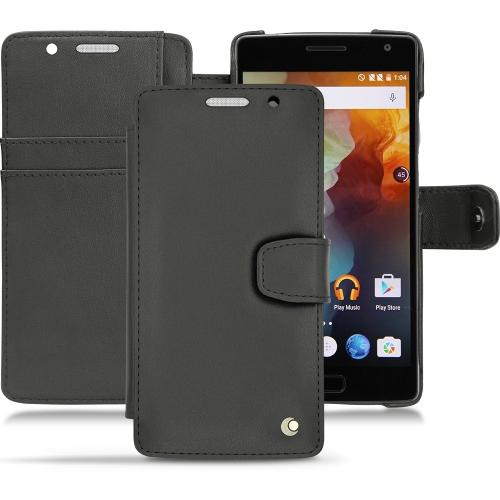 OnePlus 2 leather case