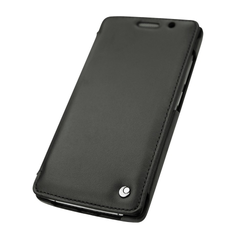 Housse cuir OnePlus 2