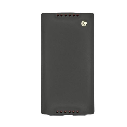 가죽 커버 Sony Xperia Z5 Compact