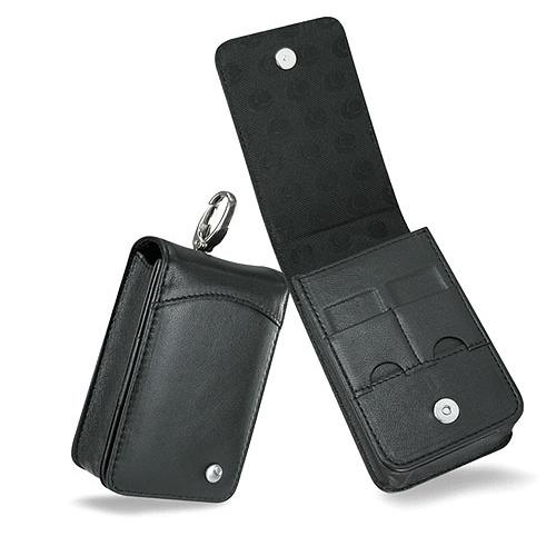 Sony Cyber-shot DSC-T50  leather case